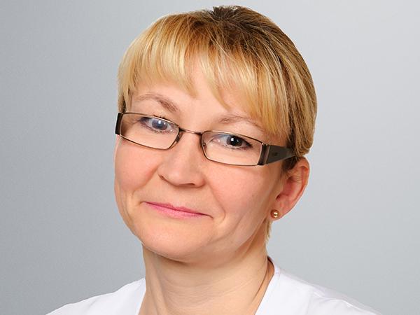 Agnieszka Kropinska