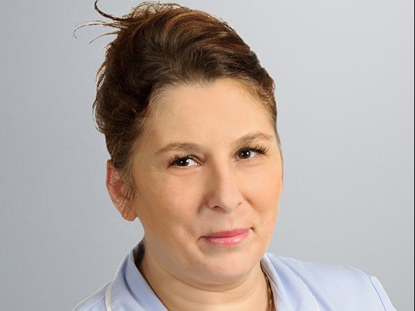 Joanna Marchlewska
