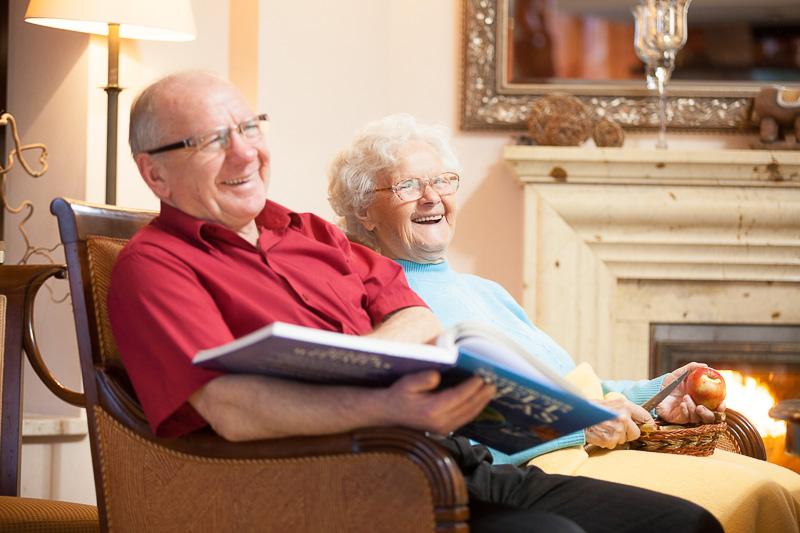 Die wichtigsten Kriterien bei der Wahl des Pflegeheims