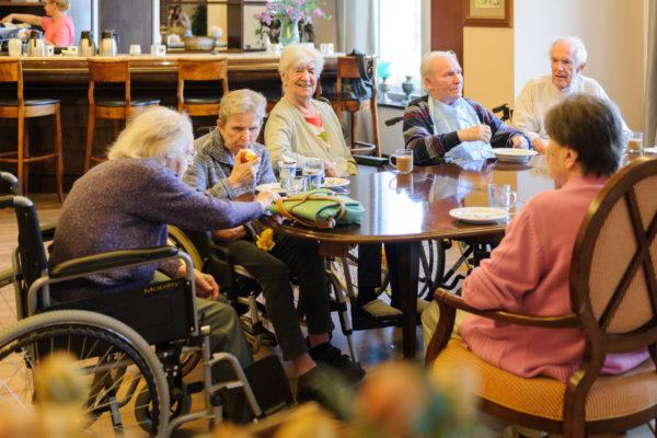 freizeit erania pflegeheim