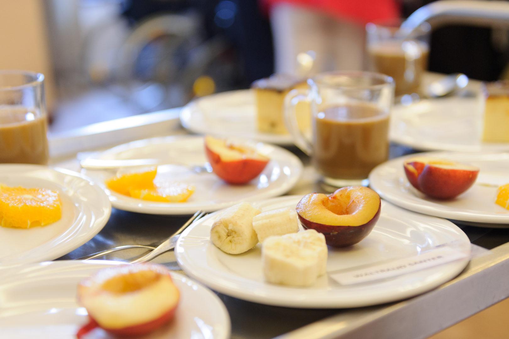 gesundes essen im alter
