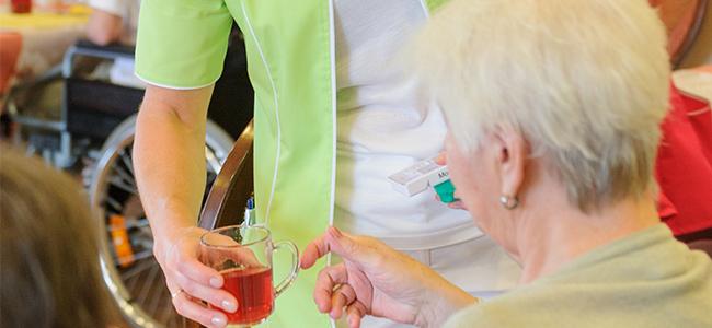 seniorenbetreuung erania