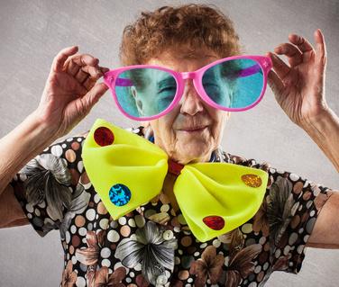 Mode für Senioren – schick und bequem im Alter