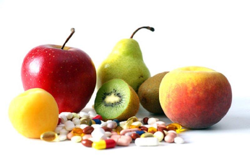 Nahrungsergänzungsmitteln für Senioren – das soll man wissen