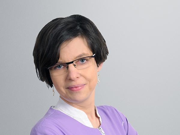 Jolanta Kieruzel