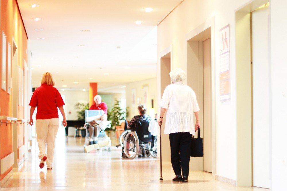 pflege centrum