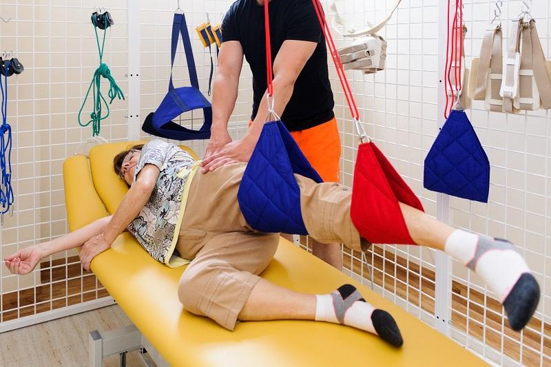 Was man über Rehabilitation für Senioren wissen soll
