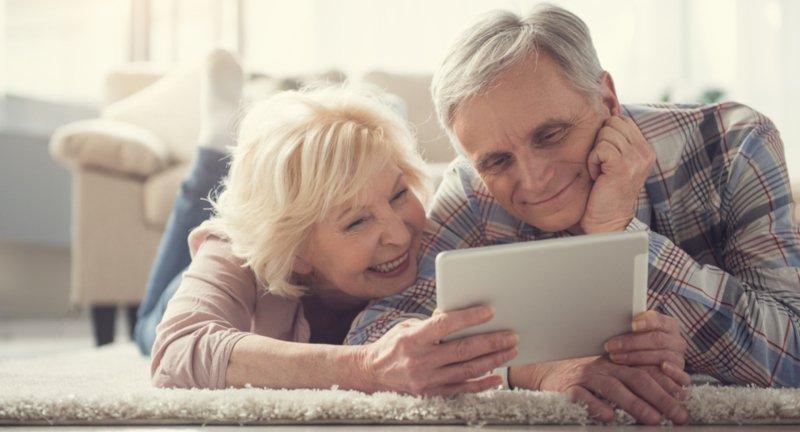Gadgets-für-den-Seniorenalltag