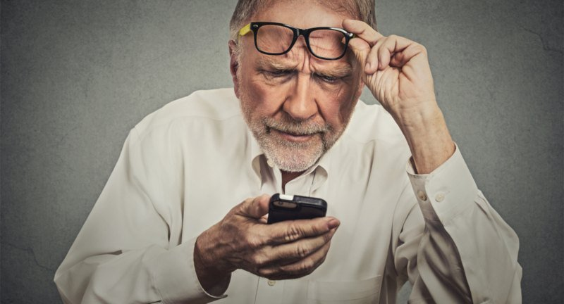 Gesunde Augen – wie pflegt man die Sehkraft im fortgeschrittenen Alter?