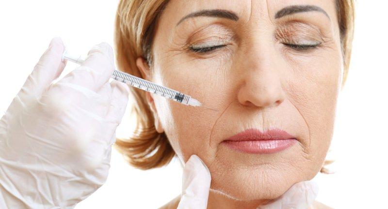 Ästhetische Medizin im Alter – alle Vor- und Nachteile