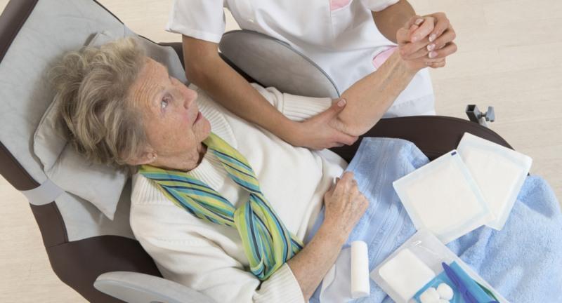 Grundlagen: Erste Hilfe für Senioren